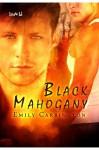 Black Mahogany - Emily Carrington