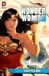 The Legend of Wonder Woman (2015) #1 (The Legend of Wonder Woman (2015-)) - Renae De Liz, Renae De Liz