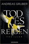Todesreigen: Maarten S. Sneijder und Sabine Nemez 4 - Thriller - Andreas Gruber