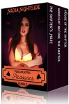 The Paranormal Pleasures Bundle (The Paranormal Pleasures Series) - Nadia Nightside