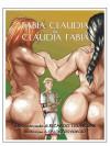 Fabia Claudia e Claudia Fabia - fumetto e racconto - Ricardo Tronconi
