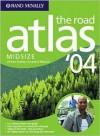 The Midsize Road Atlas: United States, Canada & Mexico - Rand McNally