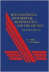 International Commercial Arbitration and the Courts - Hans Smit, Vratislav Pechota