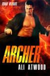 Archer - Ali Atwood