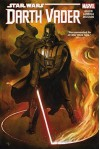 Star Wars: Darth Vader Vol. 1 - Kieron Gillen, Salvador Larroca