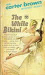 The White Bikini - Carter Brown
