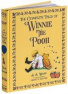 The Complete Tales of Winnie the Pooh - A.A. Milne, Ernest H. Shepard