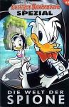 Die Welt der Spione (Lustiges Taschenbuch Spezial, #49) - Walt Disney Company