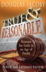 True and Reasonable - Douglas Jacoby