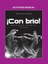 Con Brio, Activities Manual: Beginning Spanish - Maria C. Lucas Murillo, Laila M. Dawson