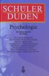 (Duden) Schülerduden, Die Psychologie - Dudenredaktion, Axel Hillig