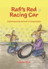 Rafi's Red Racing Car: Explaining Suicide and Grief to Young Children - Louise Moir