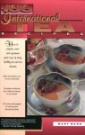 The Top 100 International Tea Recipes: How to Prepare, Serve and Experience Great Cups of Tasty & Healthy Tea and Tea Desserts (The top 100 recipe series) - Mary Ward