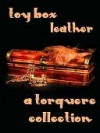 Toy Box: Leather - BA Tortuga, Sean Michael, M. Rode, Megan Rose