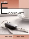 Macroeconomics: Principles and Tools (4th Edition) (O'Sullivan/Sheffrin Economics: Principles and Tools 4e Series) - Arthur O'Sullivan, Steven M. Sheffrin