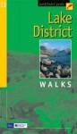 Lake District Walks - Jarrold Publishing