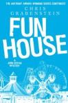 Fun House: A John Ceepak Mystery - Suzannah Lipscomb, Chris Grabenstein