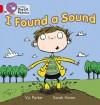 I Found a Sound - Victoria Parker