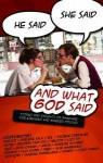 He Said, She Said and What God Said - Harold Sala