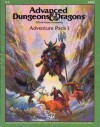 Adventure Pack 1 (Advanced Dungeons and Dragons module I13) - Scott Bennie, Harold Johnson