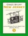 Crazy Stuff New Jersey - Cliff Road Books
