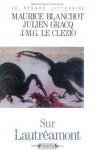 Sur Lautreamont - Maurice Blanchot