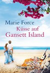 Küsse auf Gansett Island (Die McCarthys 6) - Marie Force, Freya Gehrke
