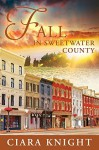 Fall in Sweetwater County - Ciara Knight, Cora Artz