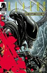 Free Comic Book Day: Aliens #0 (Dark Horse FCBD) - John Arcudi, Brad Anderson, Mark Irwin, Zach Howard