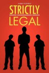 Strictly Legal - Andrew Fitzpatrick