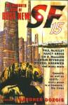 The Mammoth Book of Best New SF 15 - Gardner R. Dozois, Maureen F. McHugh, Michael Swanwick, Paul J. McAuley