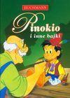 Pinokio i inne bajki - Peter Holeinone