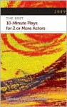 2009: The Best 10 Minute Plays For Two Or More Actors - Lawrence Harbison