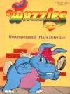 Hoppopotamus Plays Detective (Wuzzles, #5) - Douglas Hutchinson