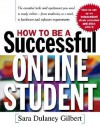 How to Be a Successful Online Student - Sara Gilbert