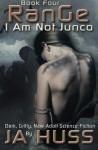 Range: I Am Just Junco #4 (Volume 4) - JA Huss