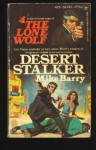 Desert Stalker (The Lone Wolf, #4) - Mike Barry