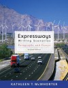 Expressways for Writing Scenarios: From Paragraph to Essay [With Sticker Tabs] - Kathleen T. McWhorter