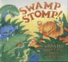Swamp Stomp - Paul Stickland, Stickland Henrie