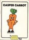 Casper Carrot - Giles Reed, Angela Mitson