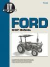 Ford New Holland I and T Shop Manual - Models 2810, 2910 3910 - Intertec