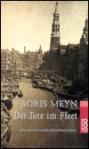 Der Tote im Fleet - Boris Meyn