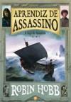 Aprendiz de Assassino - Robin Hobb, Orlando Moreira