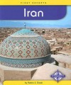 Iran - Robin Santos Doak