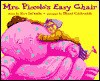 Mrs. Piccolo's Easy Chair - Jean Jackson
