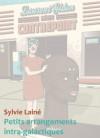 Petits arrangements intra-galactiques (Les Trois Souhaits) (French Edition) - Sylvie Lainé