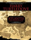 Atlantis and Other Places: Stories of Alternate History - Harry Turtledove, Todd McLaren