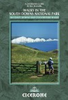 Cicerone: Walks in the South Downs National Park - Kev Reynolds