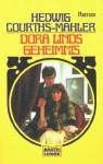 Dora Linds Geheimnis - Hedwig Courths-Mahler