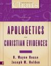 Charts of Apologetics and Christian Evidences (ZondervanCharts) - H. Wayne House